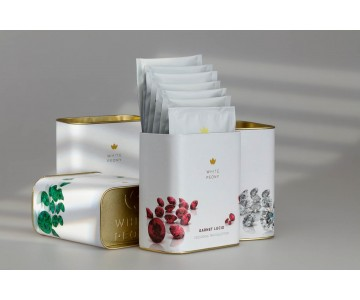 ULTIMATE TEA COLLECTION PACK